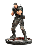 Resident Evil: Vendetta - Chris Redfield