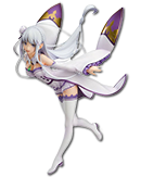 Re:ZERO Starting Life in Another World - Emilia (Good Smile Company)