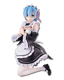 Re:ZERO Starting Life in Another World - Rem (Revolve)