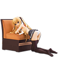Saekano: How to Raise a Boring Girlfriend - Eriri Spencer Sawamura (Alphamax)