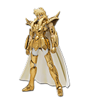 Saint Seiya - Scorpio Milo (Original Color Edition)