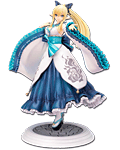 Shining Resonance - Kirika Towa Alma