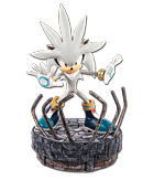 Sonic the Hedgehog - Silver the Hedgehog