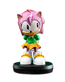 Sonic the Hedgehog - Amy (Vol.05)