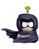 South Park: The Fractured But Whole - Mysterion