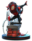 Marvel Comics : Spider Man - Miles Morales