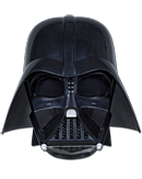 Star Wars - Elektronischer Premium-Helm Darth Vader