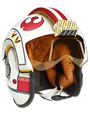 Star Wars - Elektronischer Premium-Helm Luke Skywalker