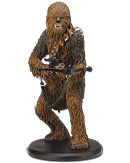 Star Wars - Chewbacca (Elite Collection)