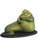 Star Wars - Jabba The Hutt (Elite Collection)