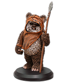 Star Wars - Wicket (Elite Collection)