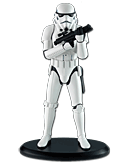 Star Wars - Stormtrooper (Elite Collection)