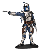 Star Wars - Jango Fett (Elite Collection)