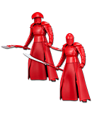 Star Wars Episode 8: The Last Jedi - Elite Praetorian Guards (2 Pack)