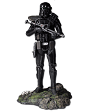 Star Wars: Rogue One - Death Trooper Specialist (Gentle Giant)