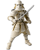 Star Wars Episode 5: The Empire Strikes Back - Snowtrooper (Kanreichi Ashigaru)