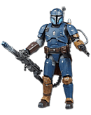 Star Wars: The Mandalorian - Heavy Infantry (Black Series)