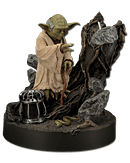 Star Wars Episode 5 - Yoda (Repaint)