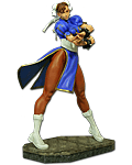 Street Fighter 3 - Chun-Li (HCG Limited Edition)