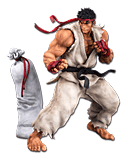 Street Fighter 3: 3rd Strike - Ryu