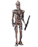 Star Wars Episode 5: The Empire Strikes Back - IG-88