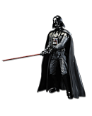 Star Wars - Darth Vader (Return of Anakin Skywalker)