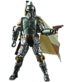 Star Wars Episode 5 - Boba Fett (Black Series)