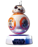 Star Wars Episode 8: The Last Jedi - BB8 (Magnetic Floating)
