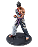 Tekken 5 - Jin Kazama (Regular Edition)