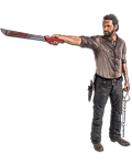 The Walking Dead - Rick Grimes (Vigilante Edition)