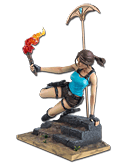 Tomb Raider Temple of Osiris - Lara Croft