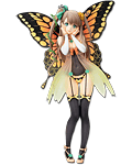 Original Character - Innocent Fairy Freesia (Tony's Heroine Collection)