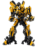 Transformers: The Last Knight - Bumblebee (Figuren)