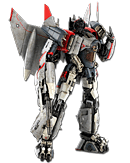 Transformers: Bumblebee - Blitzwing