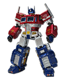 Transformers - Optimus Prime (Convoy)