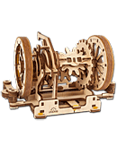 UGEARS Models: Differential (70132)