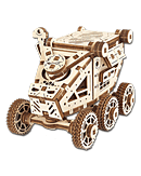 UGEARS Models: Mars Buggy (70134)