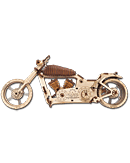 UGEARS Models: Bike VM-02 (70051)