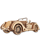 UGEARS Models: Roadster VM-01
