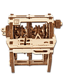 UGEARS Models: Gearbox (70131)