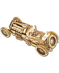 UGEARS Models: U-9 Grand Prix Car (70044)