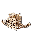 UGEARS Models: Dice Keeper (70072)