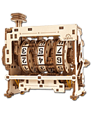 UGEARS Models: Counter (70130)