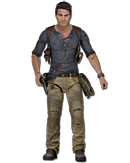 Uncharted 4: A Thief's End - Nathan Drake (NECA)