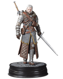 The Witcher 3: Wild Hunt - Geralt Grandmaster Ursine (Figuren)