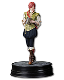 The Witcher 3: Wild Hunt - Shani
