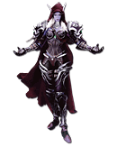 World of Warcraft: Battle for Azeroth - Sylvanas Windrunner