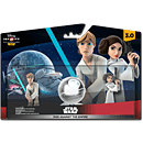 Disney Infinity 3.0 Playset: Star Wars - Rise against the Empire