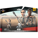 Disney Infinity 3.0 Playset: Star Wars - The Force Awakens