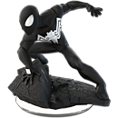 Disney Infinity 3.0 Figur: Black Suit Spider-Man